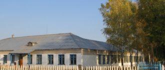 Школа ОЦ села Денискино Татаро-Абдикеевского филиала