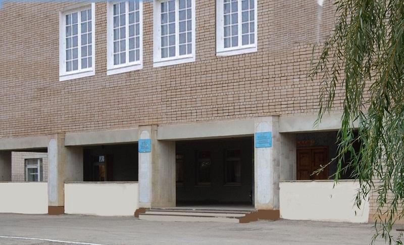 Школа селаЕлшанка