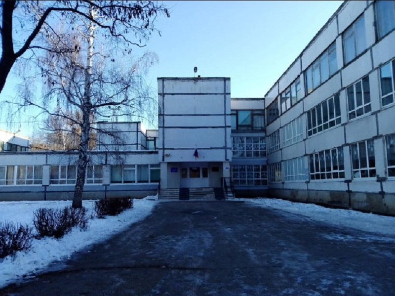 49 школаг. о. Тольятти