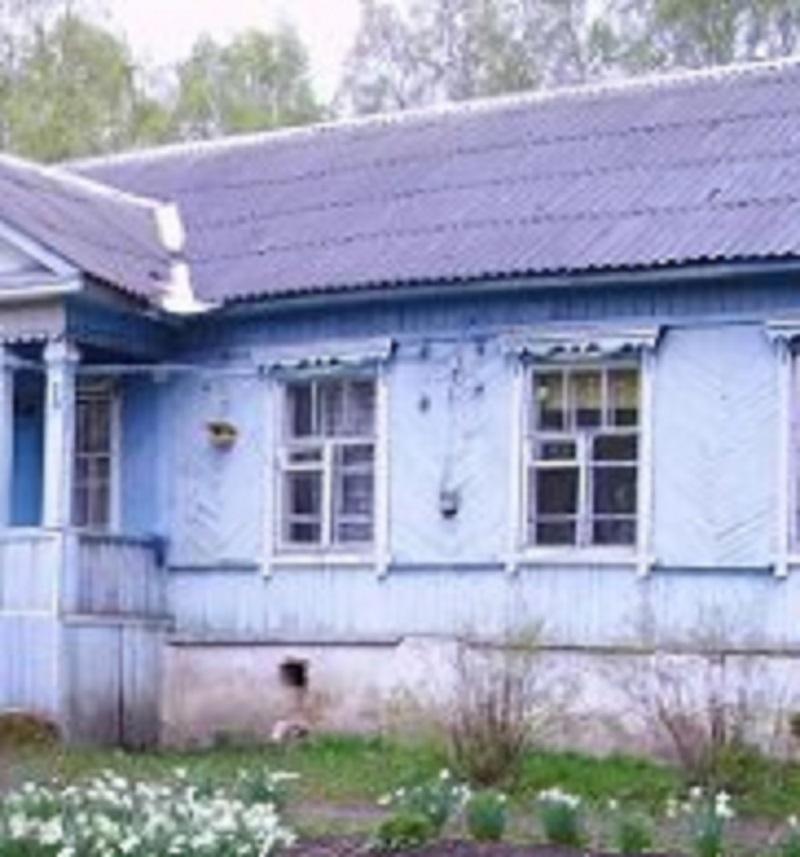 ООШ в поселке Михеевка
