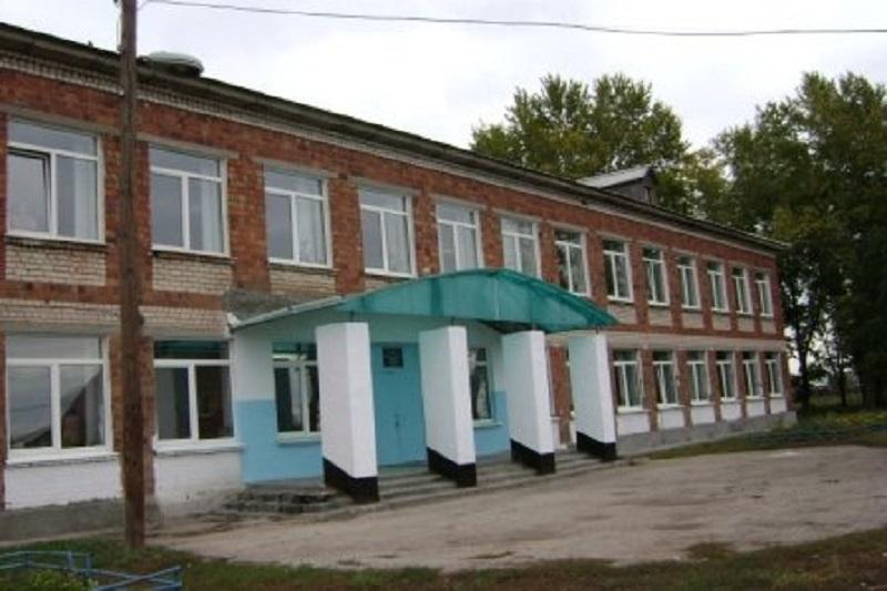 ООШ в селе Большая Малышевка